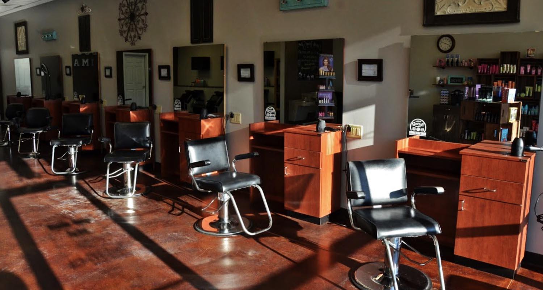 About Double Image Salon